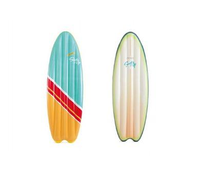 Lehátko nafukovací surf 178x69cm v krabici + DOPRAVA ZDARMA