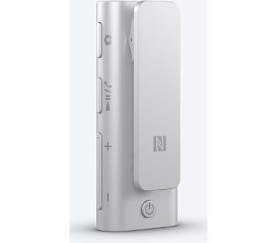 Sony Stereo Bluetooth Headset Silver + DOPRAVA ZDARMA