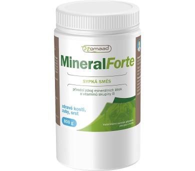 Nomaad Mineral Forte plv. 800 g