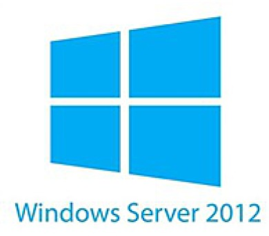 Lenovo SW Windows Storage Server 2012 Standard (2CPU) - Czech ROK