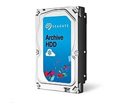 SEAGATE HDD ARCHIVE 8TB SATAIII/600 5900RPM