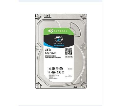 SEAGATE HDD SKYHAWK (SURVEILLANCE) 3TB SATAIII/600 5900RPM