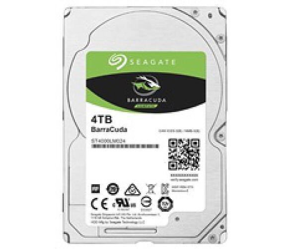 """SEAGATE HDD BARRACUDA 2.5"""" 4TB"""