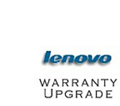 LENOVO záruka ThinkPad (Sealed Battery) elektronická - z délky 1rok Carry-In >>> 3 roky Carry-In