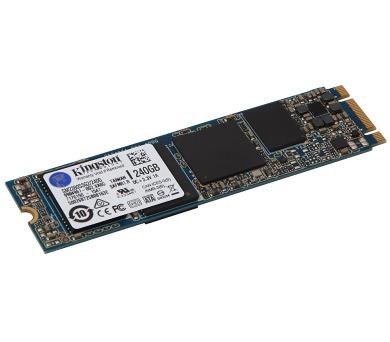 Kingston 240GB SSDNow M.2 SATA 6Gbps (Single Side)