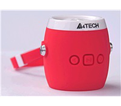 A4Tech BTS-06 voděodolný Bluetooth 4.0. reproduktor