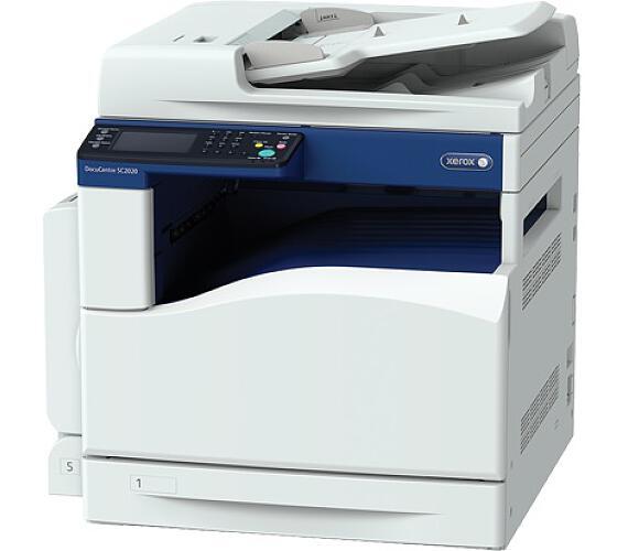Xerox DocuCentre SC2020; A3 COL laser MFP; 20ppm
