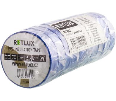 Retlux RIT 012 izo.páska 10ks 0,13x15x10
