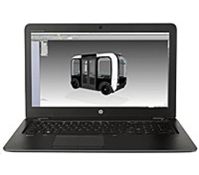ZBook 15u G4 i5-7300U 15 FHD,2x4GB DDR4,256GB Turbo G2 m.2