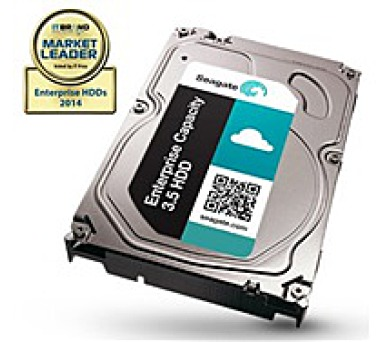 SEAGATE HDD ENTERPRISE CAPACITY 6TB
