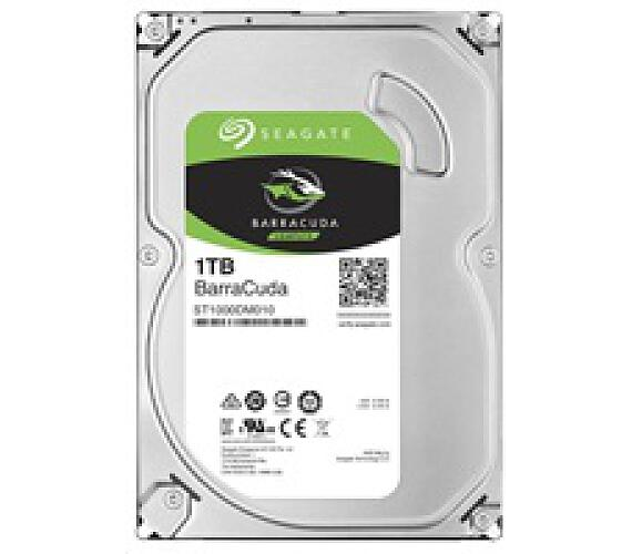 SEAGATE HDD BARRACUDA 1TB SATAIII/600 7200RPM