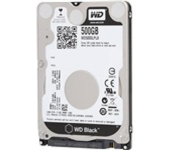 WD BLACK WD5000LPLX 500GB SATA/600 32MB cache