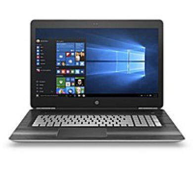 "R - NTB HP Pavilion Gaming 17-ab200nc 17.3"" AG FHD WLED,Intel i5-7300HQ,8GB,1TB+128GB SSD,GeF GTX 1050-4GB,DVDR,Win10"