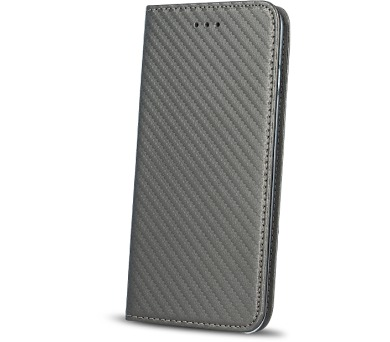 Smart Carbon pouzdro Huawei Y5 II Steel