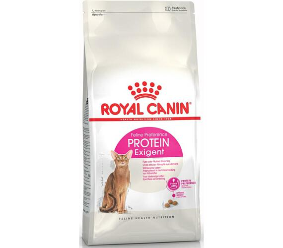 Royal Canin - Feline Exigent 42 Protein 4 kg