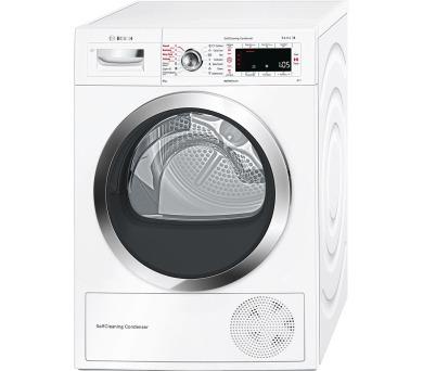 Bosch WTW85540EU + 100 dní možnost vrácení* + DOPRAVA ZDARMA