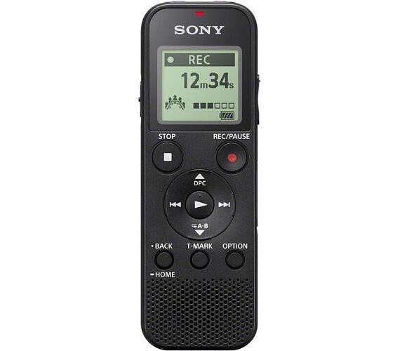 Sony ICDPX470