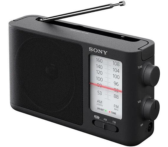 Sony ICF506