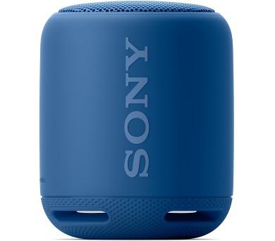 Sony SRS-XB10 přenosný bezdrátový reproduktor NFC + DOPRAVA ZDARMA
