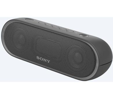 Sony SRS-XB20 přenosný bezdrátový reproduktor NFC