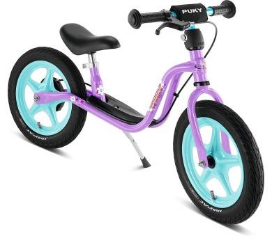 PUKY Learner Bike LR 1 BR fialová + DOPRAVA ZDARMA