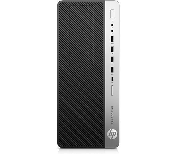 HP EliteDesk 800 G3 TWR i7-7700/4GB/500GB/DVD/3NBD/W10P (1HK14EA#BCM)