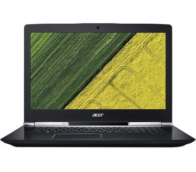 Acer Aspire V17 Nitro 17,3/i7-7700HQ/2x8G/1TB+256SSD/NV/W10