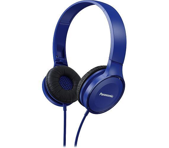 RP HF100E-A sluchátka Panasonic