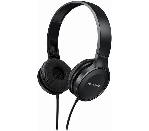 RP HF100E-K sluchátka Panasonic