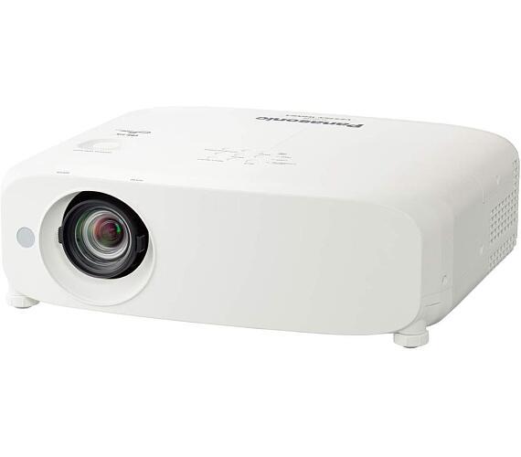 PT VZ470AJ LCD projektor Panasonic + DOPRAVA ZDARMA