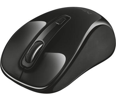 TRUST Xani Optical Bluetooth Mouse - Black