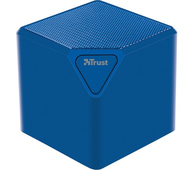 TRUST Ziva Wireless Bluetooth Speaker - blue (21716)