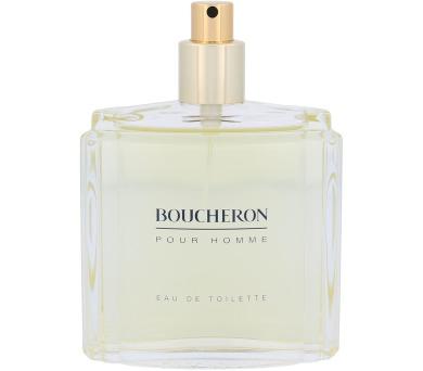Boucheron Pour Homme + DOPRAVA ZDARMA