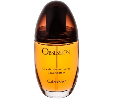 Parfémovaná voda Calvin Klein Obsession