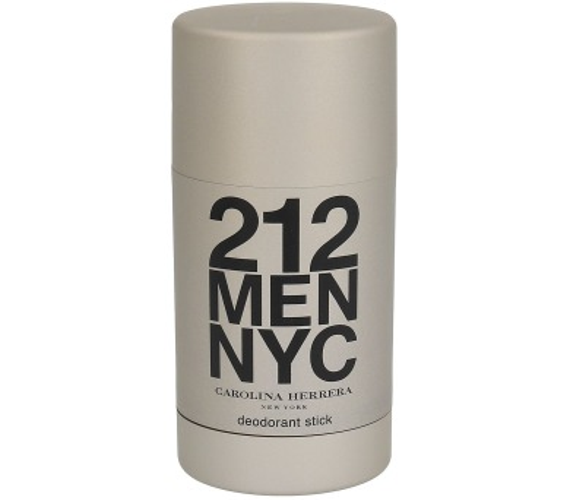 Deodorant Carolina Herrera 212 NYC Men