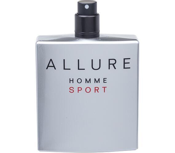 Chanel Allure Sport + DOPRAVA ZDARMA