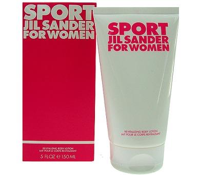 Tělové mléko Jil Sander Sport