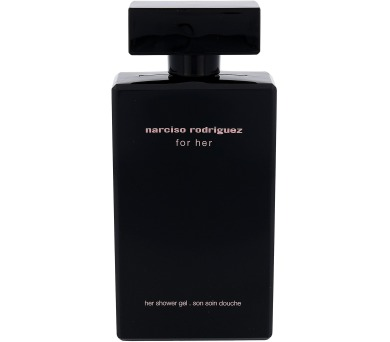 Sprchový gel Narciso Rodriguez For Her