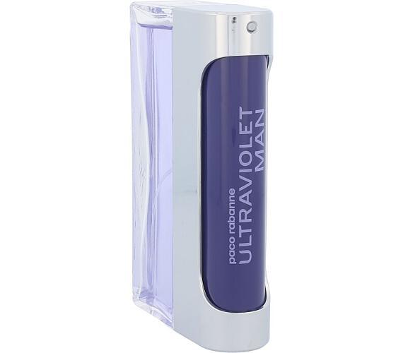 Toaletní voda Paco Rabanne Ultraviolet