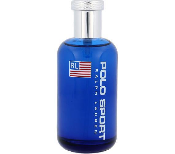 Toaletní voda Ralph Lauren Polo Sport + DOPRAVA ZDARMA