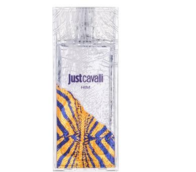Toaletní voda Roberto Cavalli Just Him