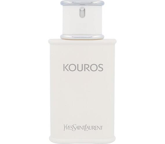 Toaletní voda Yves Saint Laurent Kouros