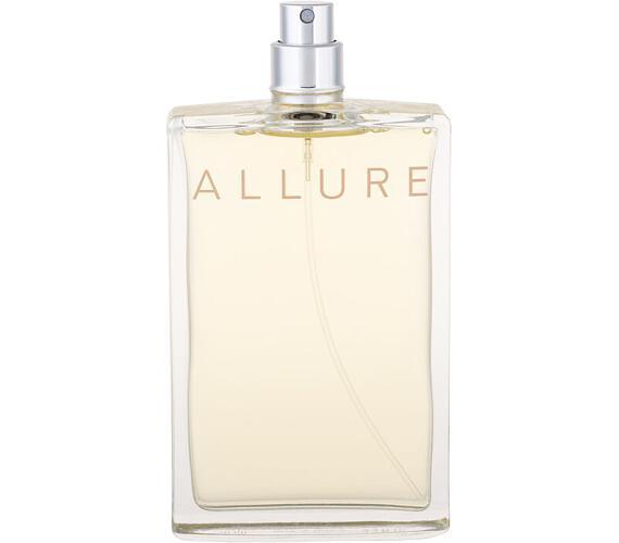 Chanel Allure + DOPRAVA ZDARMA