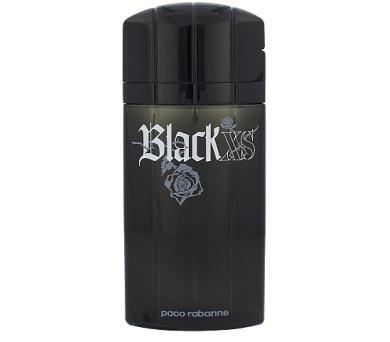 Toaletní voda Paco Rabanne Black XS