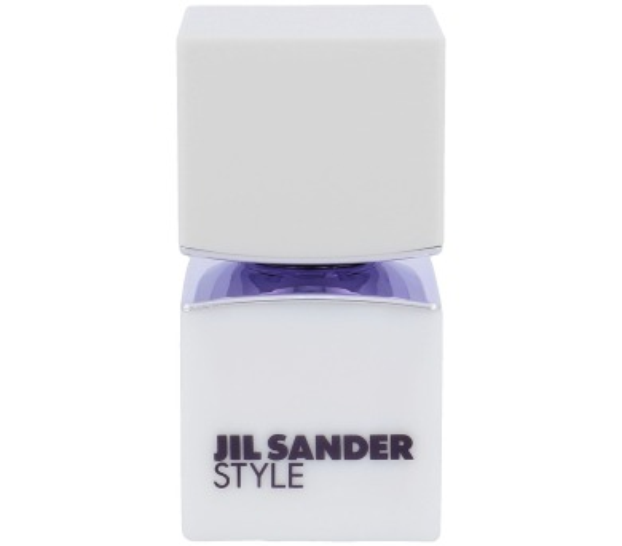 Parfémovaná voda Jil Sander Style