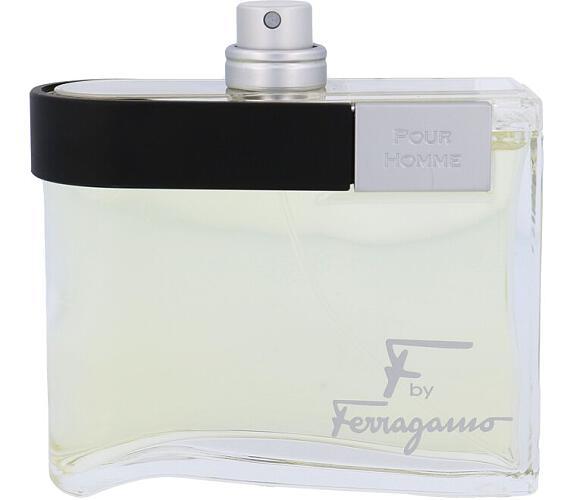 Toaletní voda Salvatore Ferragamo F by Ferragamo Pour Homme