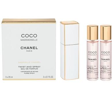 Chanel Coco Mademoiselle + DOPRAVA ZDARMA
