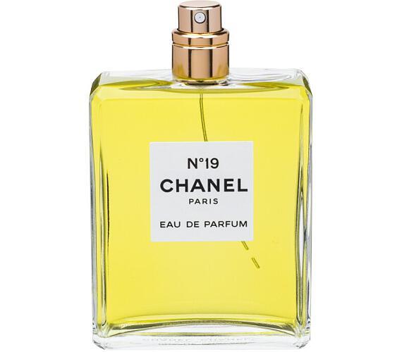 Chanel No. 19 + DOPRAVA ZDARMA