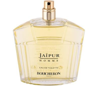 Boucheron Jaipur Pour Homme + DOPRAVA ZDARMA