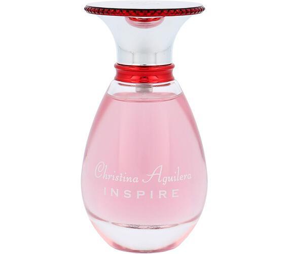 Parfémovaná voda Christina Aguilera Inspire